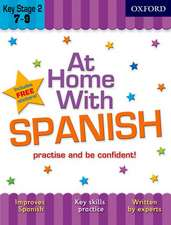 At Home with Spanish (7-9)