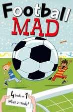 Football Mad