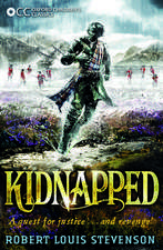Oxford Children's Classics: Kidnapped