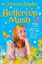 Nadin, J: Buttercup Mash