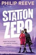 Station Zero