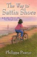 The Way to Sattin Shore