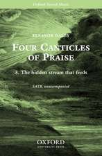 The hidden stream that feeds