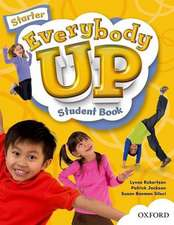 Everybody Up: Starter: Student Book