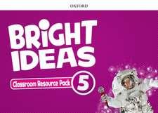 Bright Ideas: Level 5: Classroom Resource Pack: Inspire curiosity, inspire achievement.