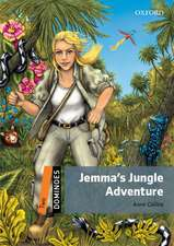 Dominoes: Two: Jemma's Jungle Adventure