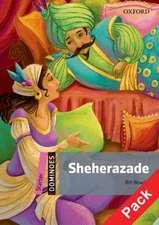 Dominoes: Starter: Sheherazade Pack