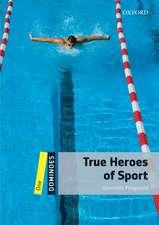 Dominoes: One: True Heroes of Sport