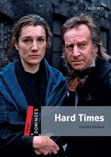 Dominoes: Three: Hard Times