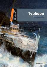 Dominoes: Two: Typhoon Pack