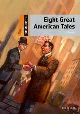 Dominoes: Two: Eight Great American Tales