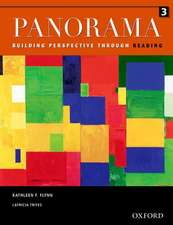 Panorama 3: Student Book: Building Perspective through Reading