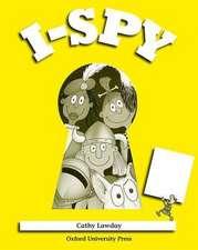 I-Spy: 4: Activity Book