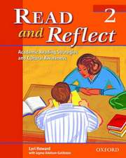Read and Reflect 2