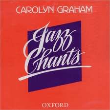 Jazz Chants®: Audio CD