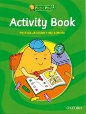 Potato Pals 1: Activity Book