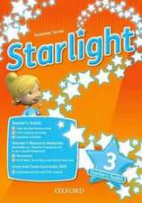 Starlight: Level 3: Teacher's Toolkit: Succeed and shine
