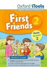 First Friends 2 Teachers Itools DVD-rom