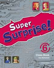 Super Surprise!: 6: Course Book