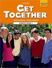 Get Together 1: Student Book