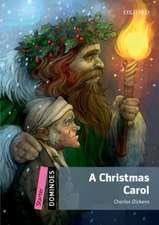 Dominoes: Starter: A Christmas Carol