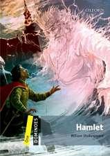 Dominoes: Level One: Hamlet