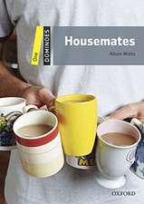 Dominoes: One: Housemates Audio Pack