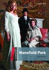Dominoes: Three: Mansfield Park Audio Pack