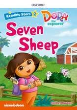 Reading Stars: Level 2: Seven Sheep