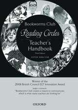 Bookworms Club Stories for Reading Circles: Teacher's Handbook
