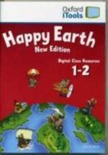 Happy Earth: 1 & 2 New Edition: iTools