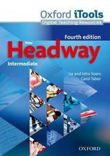 New Headway: Intermediate B1: iTools: The world's most trusted English course