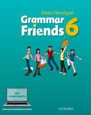 Grammar Friends: 6: Student Book