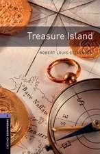 Oxford Bookworms Library: Level 4:: Treasure Island