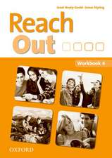 Reach Out: 4: Workbook Pack