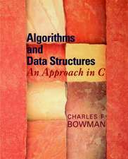 Algorithms and Data Structures: An Approach in C