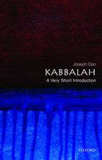Kabbalah: A Very Short Introduction