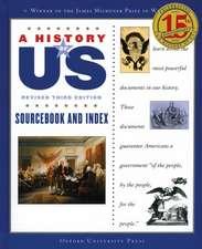 Sourcebook and Index