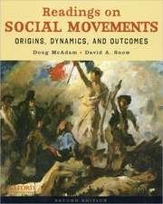 Readings on Social Movements