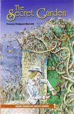 Oxford Progressive English Readers: Grade 1: The Secret Garden