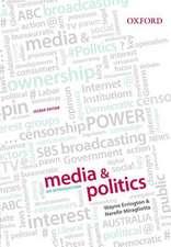 Media & Politics: An Introduction 2e
