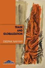 Trade and Globalization: Collected Essays