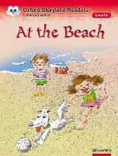 Oxford Storyland Readers: Level 6: At the Beach