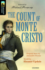 Oxford Reading Tree TreeTops Greatest Stories: Oxford Level 20: The Count of Monte Cristo