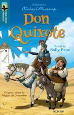 Oxford Reading Tree TreeTops Greatest Stories: Oxford Level 19: Don Quixote