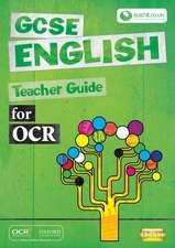 GCSE English for OCR Teacher Guide