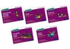 Read Write Inc. Phonics: Purple Set 2A Storybooks Mixed Pack of 5