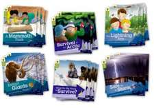Oxford Reading Tree Explore with Biff, Chip and Kipper: Level 7: Class Pack of 36
