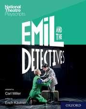 NATIONAL THEATRE EMIL & DETECTIVES