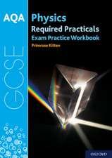AQA GCSE Physics Required Practicals Exam Practice Workbook